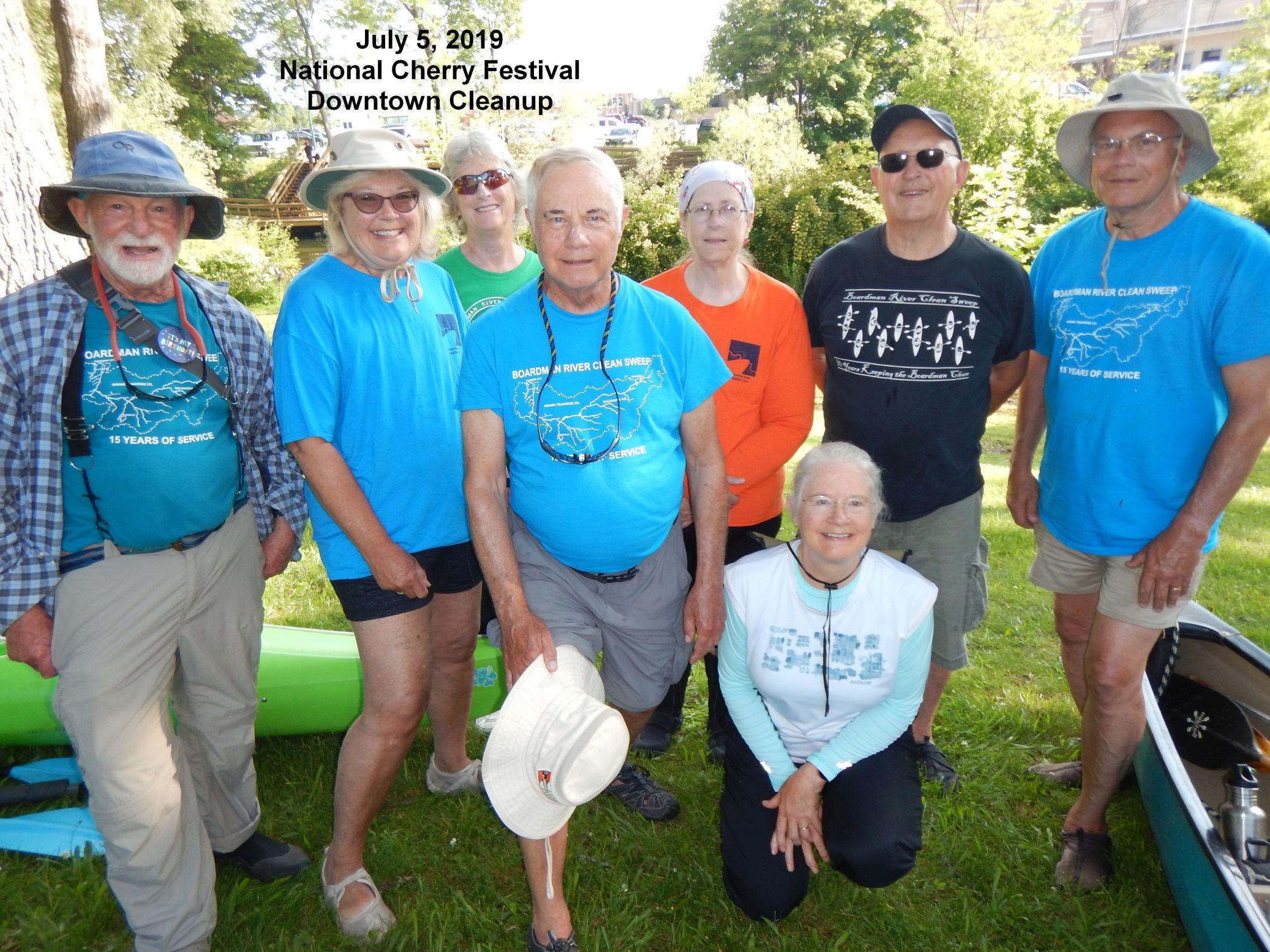 All July 5 - BRCS - NCF 2019 Photos