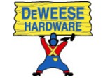 We at DeWeese Hardware have known Norm Fred (Boomer) for decades and are proud to be able to help his organization as much as we can.