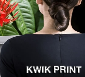 Kwik Print is a proud sponsor of the BRCS and has been since 2005