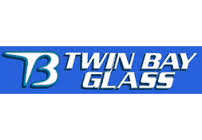 Twin Bay Glass is on 8th Street right on the Boardman at the bridge.  We love our little downtown section and are so happy to be able to sponsor the BRCS who does cleanups right in our backyard.