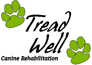 Tread Well Canine Rehabilitation is proud to help keep our rivers clean and clear! Please support the BRCS. Take your dog for a walk and help pick up the unwanted items that others have left behind.