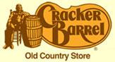 TC Cracker Barrel - Home cooking at its best.
