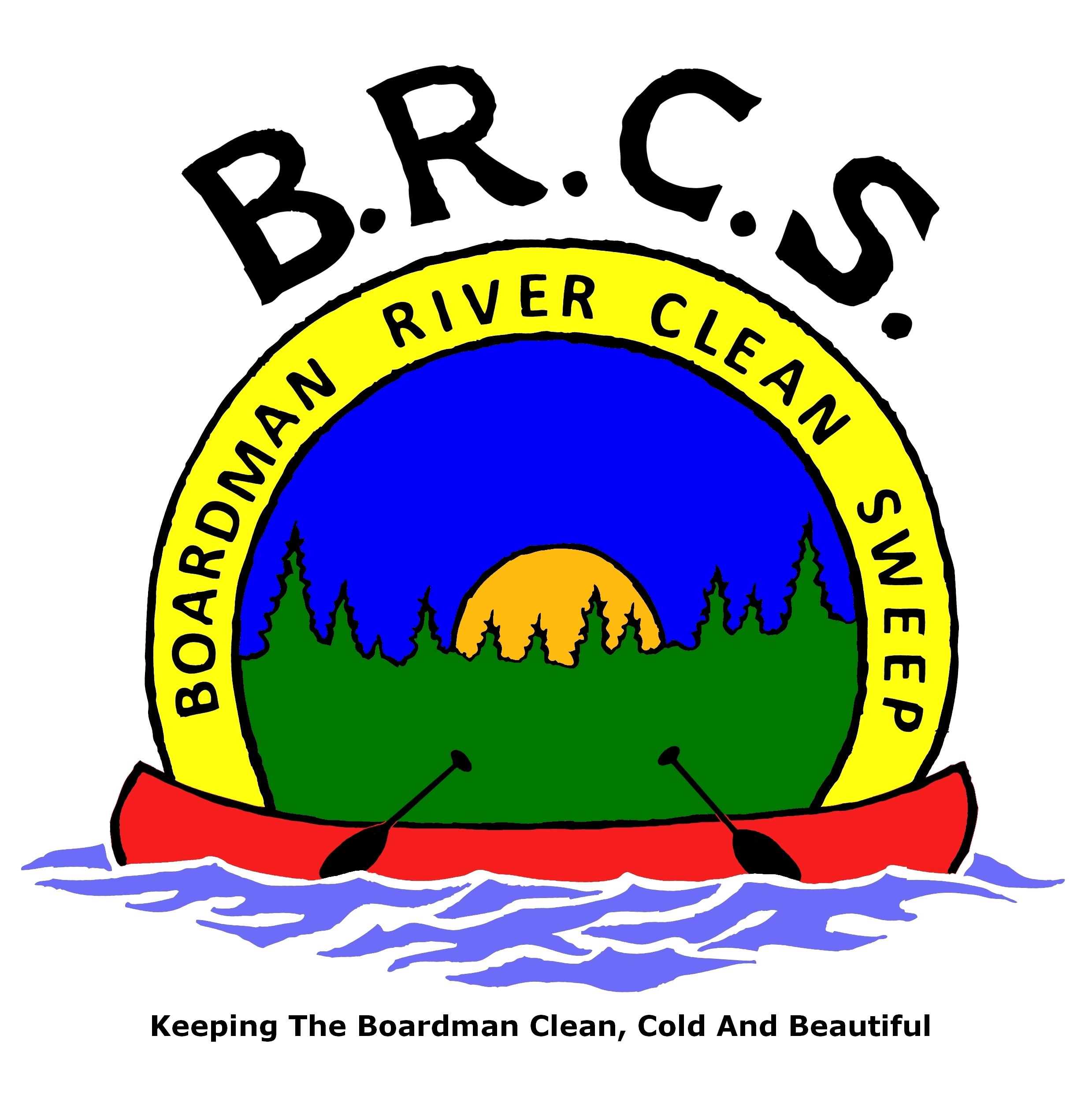 BRCS - Keeping the Boardman Clean, Cold and Beautiful For 15 Years